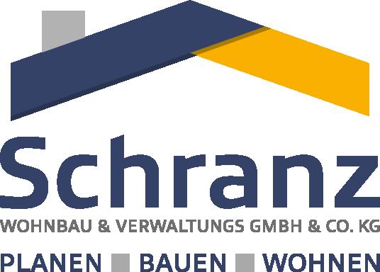 Schranz Wohnbau & Verwaltungs GmbH & co. KG Logo